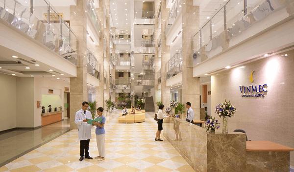 21 địa chỉ massage vật lý trị liệu tốt nhất tại Hà Nội, HCM, Đà Nẵng