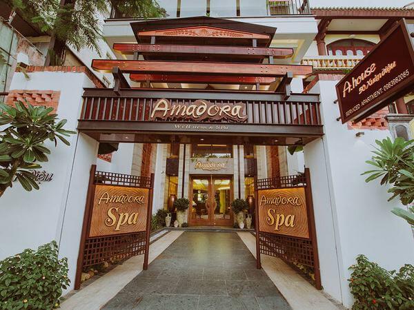 21 địa chỉ massage vật lý trị liệu, đau nhức vai gáy, xương khớp cổ lưng tốt nhất tại Hà Nội, HCM, Đà Nẵng