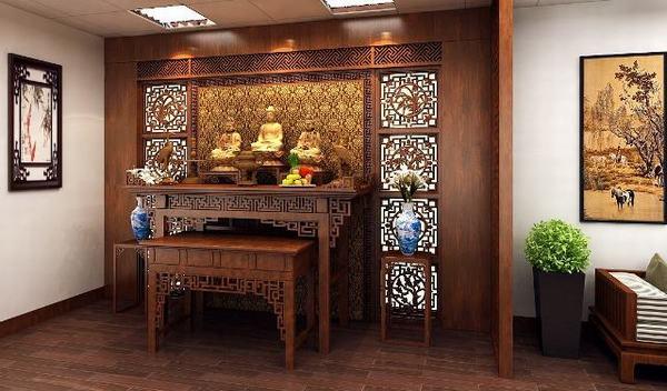 Các con số liên quan đến giấc mơ thấy bàn thờ tổ tiên, bàn thờ Phật