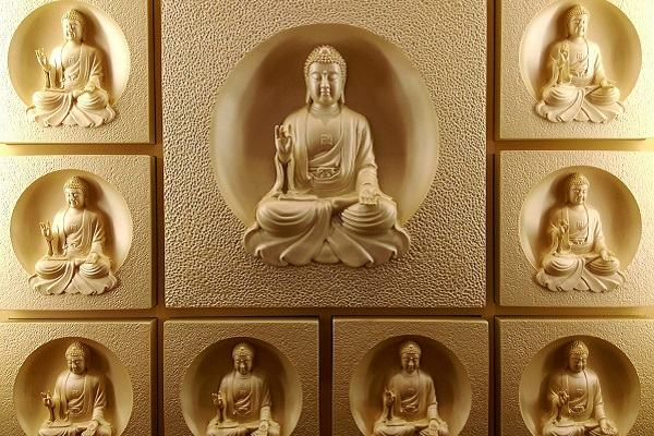 Việt Nam là một trong những quốc gia sùng bái đạo Phật, sở hữu nền dân tộc đa tín ngưỡng
