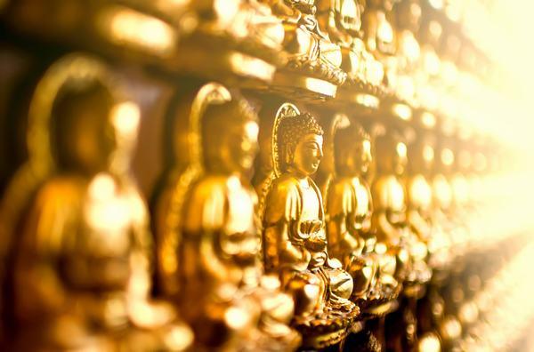 Nếu bạn nằm mơ thấy Phật Quan Âm mọi điều tốt đẹp sẽ đến với gia đình bạn