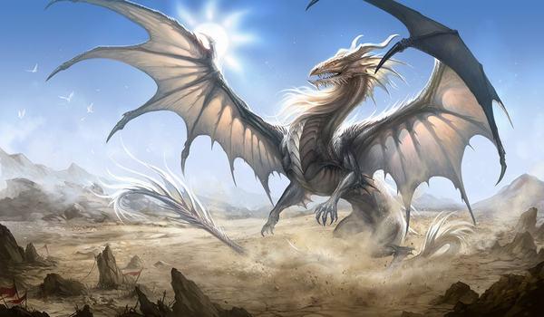 Nằm mơ thấy Rồng liên quan đến những con số gì?
