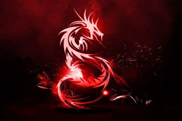 22 điềm mơ thấy rồng đen, rồng vàng, rồng đỏ rồng đen bay lượn đánh nhau, mơ thấy rồng đánh con gì?