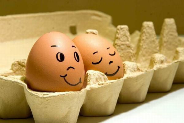 [GMGM] Mơ thấy trứng gà, trứng vịt và các điềm báo, mơ thấy trứng ngỗng, trứng rắn, trứng gà đánh con gì may mắn?