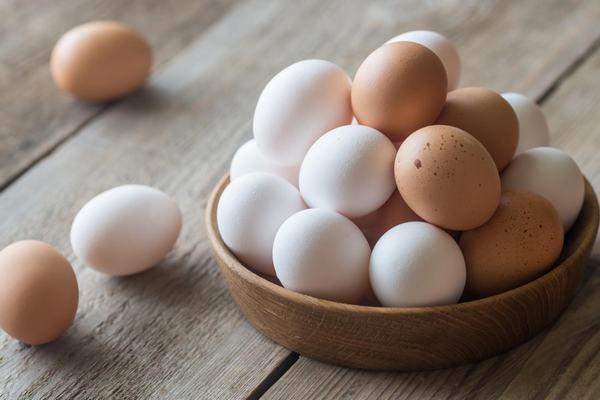 Vì sao bạn lại hay nằm mơ thấy trứng gà, trứng vịt?