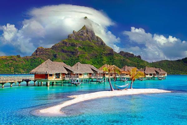 Đa số điềm báo từ giấc mơ thấy đi du lịch đều là những điềm báo may mắn, tốt lành