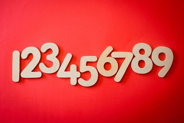[Giải mã] Nằm mơ thấy số đánh con gì, chi tiết giấc mơ từ số 7 8 9 , số 11 đến 111 cho đến 911