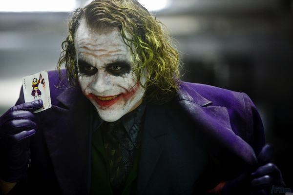 """Tổng hợp những câu nói hay của Joker nghe mà """"ngẫm"""