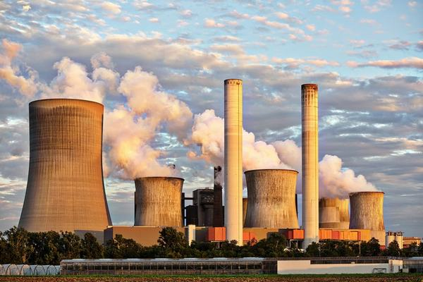 Khái niệm về Ô nhiễm môi trường không khí là gì?