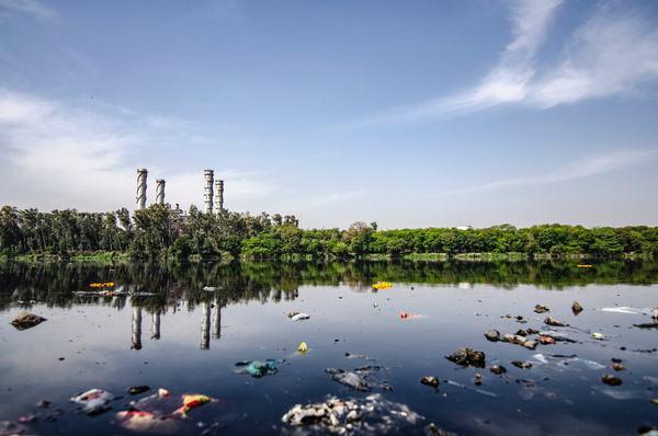 Định nghĩa ô nhiễm môi trường nước là gì?