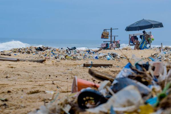 Nguyên nhân gây ra ô nhiễm môi trường nước, môi trường biển