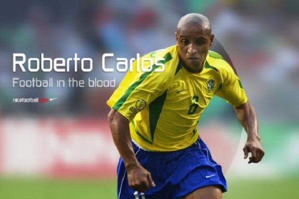 Roberto Carlos da Silva Rocha (sinh 10 tháng 4 năm 1973 tại Garça, São Paulo)