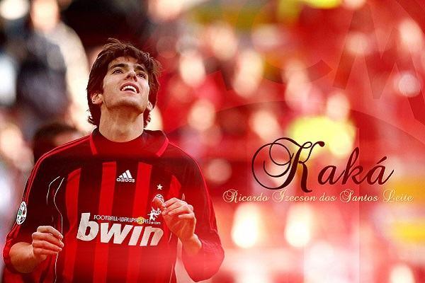 Kaká là con trai của bà Simone Cristina dos Santos Leite, làm nghề giáo viên và ông Bosco Izecson Pereira Leite