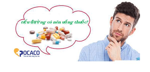 Tôi có thể điều trị bệnh tiểu đường mà không cần thuốc?