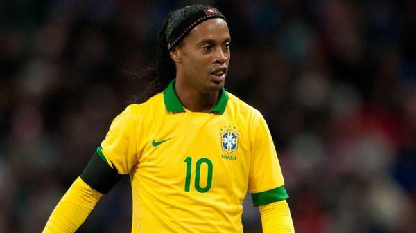 [Ronaldinho] Những điều thú vị có thể bạn chưa biết về cầu thủ Brazil đầy tài năng