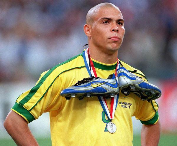 Tiểu sử của Ronaldo de Lima