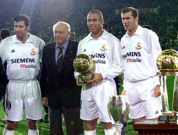 Real Madrid (2002 - 2006)