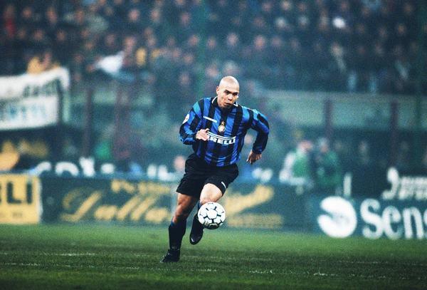 A.C. Milan (2007 - 2008)