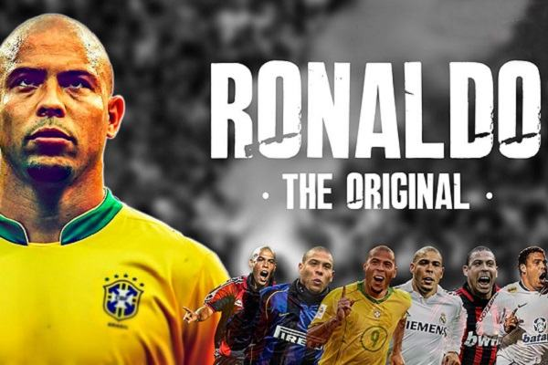 Ronaldo nằm trong danh sách 125 cầu thủ còn sống xuất sắc nhất mọi thời đại của FIFA