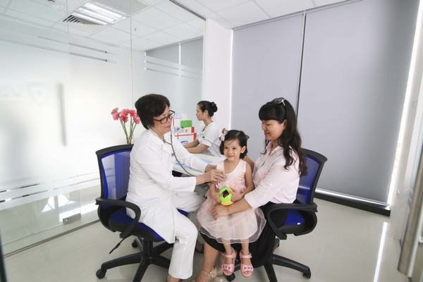 Trung tâm tiêm chủng vắc xin VNVC có tốt không?