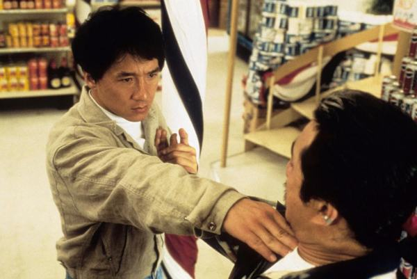 Rumble in The Bronx (Đại Náo Phố Bronx - 1995) - phim vo that hai