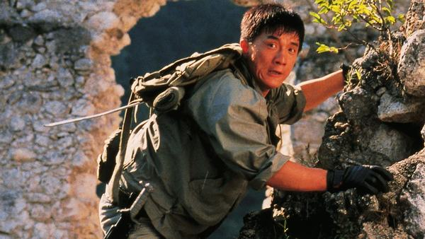 Armour of God (Long Huynh Hổ Đệ - 1986) - phim vo thuat hay