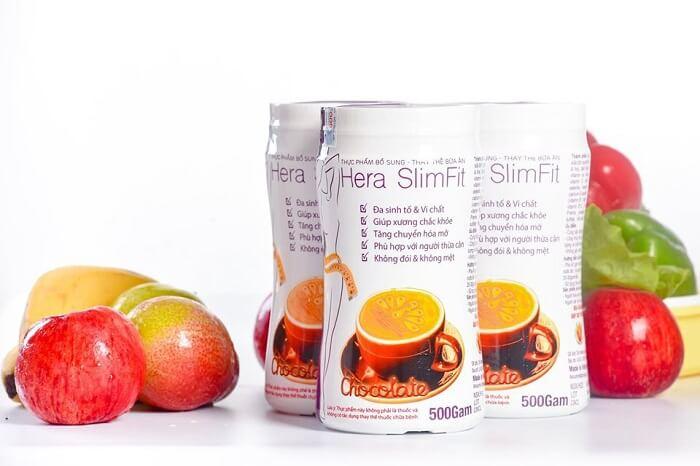 Thực phẩm chức năng giảm cân Hera Slimt