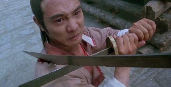 Thái cực Trương Tam Phong 1994 - film võ thuật hay