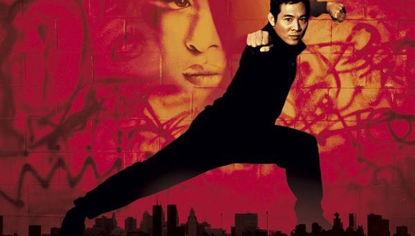 Romeo phải chết - phim lẽ võ thuật