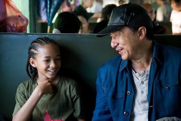 The Karate Kid (Cậu Bé Karate - 2010) - phim lẻ hành động võ thuật