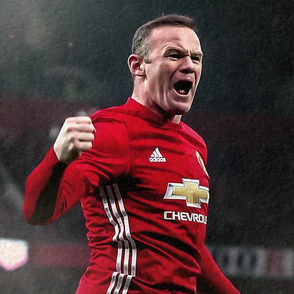 Tiểu sử Wayne Rooney về năm sinh, sự nghiệp và danh hiệu thi đấu