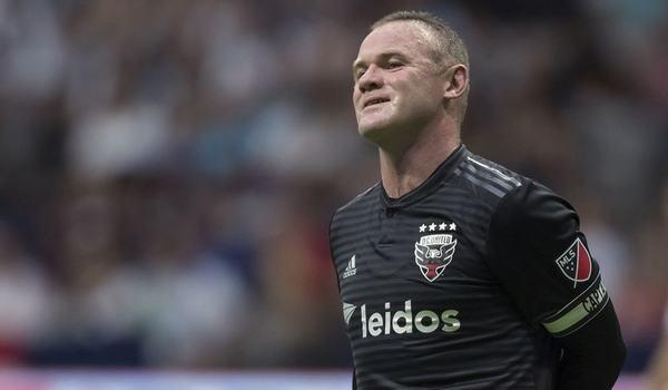 [Wayne Rooney] Tiểu sử cầu thủ R10 với biệt danh Gã Shrek ! 1
