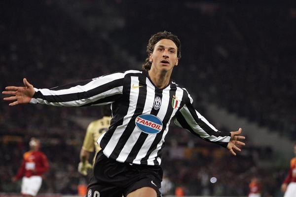 """[Zlatan Ibrahimovic] Tiểu sử cầu thủ tự ví mình là """"Chúa"""" ! 2"""