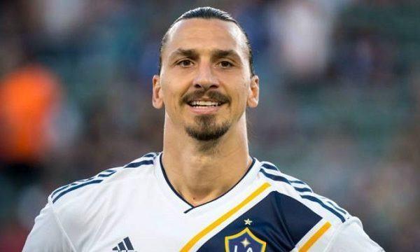"""[Zlatan Ibrahimovic] Tiểu sử cầu thủ tự ví mình là """"Chúa"""" ! 6"""