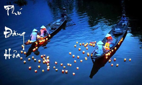 Người sinh năm 1964 mệnh gì tuổi con gì, nam nữ sinh năm 1964 (Từ 13/02/1964 đến 31/01/1965) mang mệnh Hỏa - Phú Đăng Hỏa 幅 燈火
