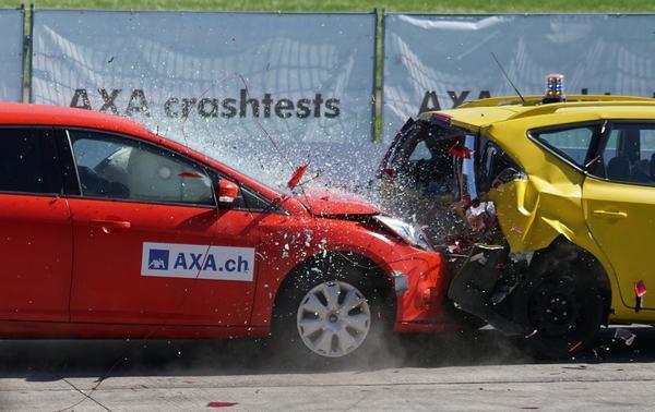 Giải mã giấc mơ thấy tai nạn ô tô báo điềm gì?