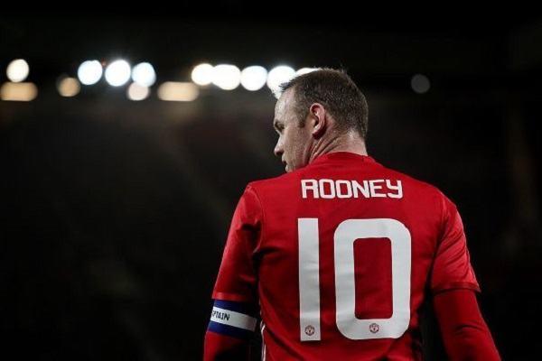 Wayne Rooney tên đầy đủ là Wayne Mark Rooney (sinh ngày 24 tháng 10 năm 1985) là một cầu thủ bóng đá người Anh