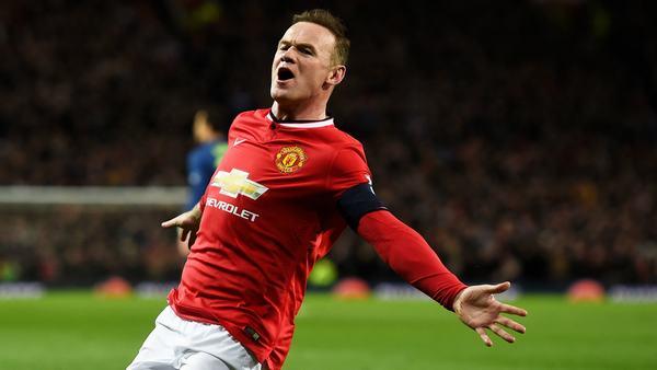 [Wayne Rooney] Tiểu sử cầu thủ R10 với biệt danh Gã Shrek ! 2