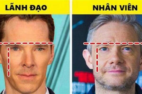 [Xem Tướng Mặt Đàn Ông] 8 cách xem tướng số đàn ông qua khuôn mặt (mắt, mũi, tai, tóc, trán, cằm, môi, miệng...)