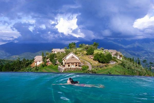 Top 10 khu nghỉ dưỡng xanh, ngập tràn thiên nhiên ở Việt Nam 6