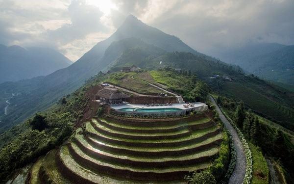 Top 10 khu nghỉ dưỡng xanh, ngập tràn thiên nhiên ở Việt Nam 7