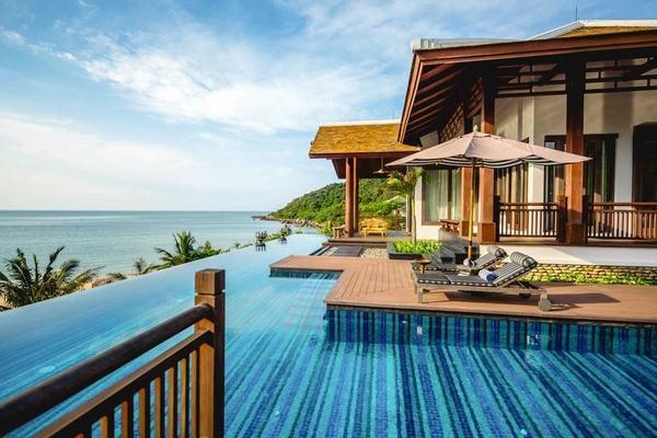 Top 10 khu nghỉ dưỡng xanh, ngập tràn thiên nhiên ở Việt Nam 8