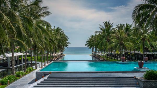 Top 10 khu nghỉ dưỡng xanh, ngập tràn thiên nhiên ở Việt Nam 9