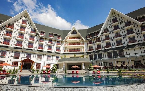 Swiss Belresort Tuyền Lâm Thành phố Đà Lạt, Lâm Đồng