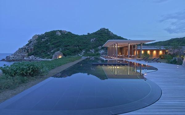 Top 10 khu nghỉ dưỡng xanh, ngập tràn thiên nhiên ở Việt Nam 11
