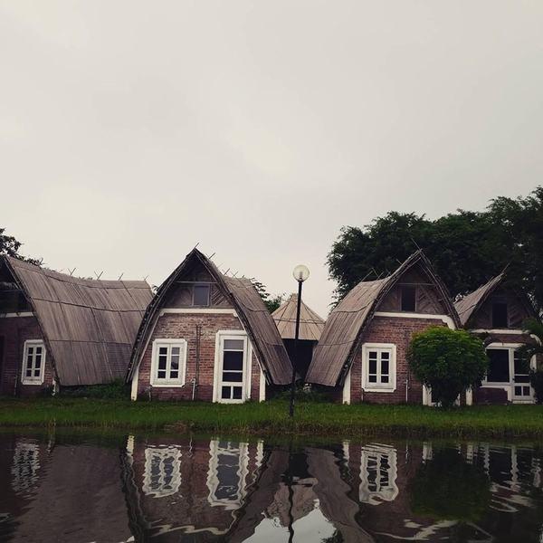Top 10 khu nghỉ dưỡng xanh, ngập tràn thiên nhiên ở Việt Nam 1