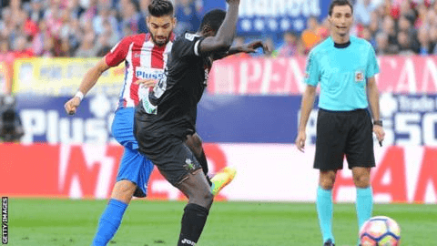 Nhận định Granada - Atletico Madrid