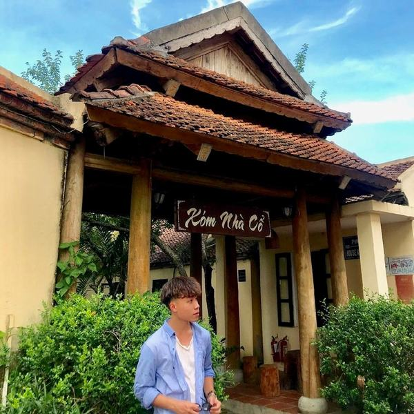 Tản Đà spa resort - Ba Vì Hà Nội