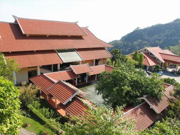Top 10 khu nghỉ dưỡng xanh, ngập tràn thiên nhiên ở Việt Nam 3