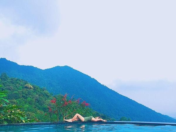 Top 10 khu nghỉ dưỡng xanh, ngập tràn thiên nhiên ở Việt Nam 4